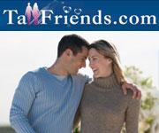 Tallfriends.com